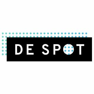 Logo De Spot - websitebouw en online marketing