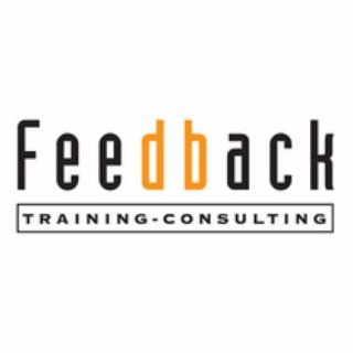 Logo Feedback Training & Consulting - websitebouw en online marketing