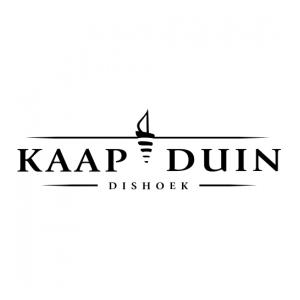 Logo Kaapduin - websitebouw en online marketing