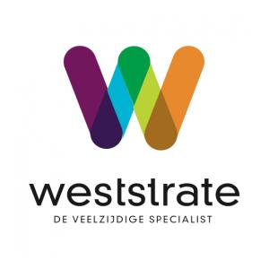 Logo Weststrate - websitebouw en online marketing